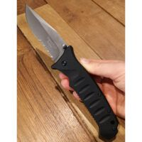 coltello chiudibile Black Fox