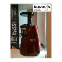 estrattore Kuvings rosso