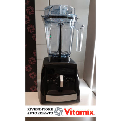 Vitamix Ascent 2500i