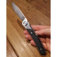 coltello chiedibile Actilam T3C