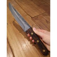 coltello Red Deer