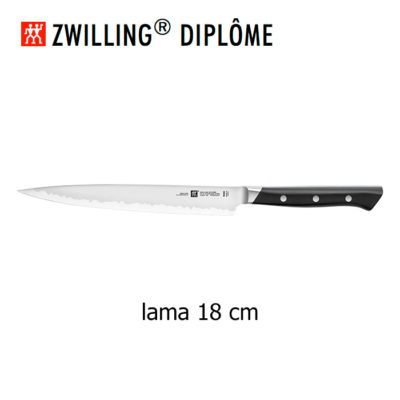 coltello per filettare Dipolme Zwiling 18cm