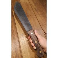 machete red Deer Sharps cutlery 26cm