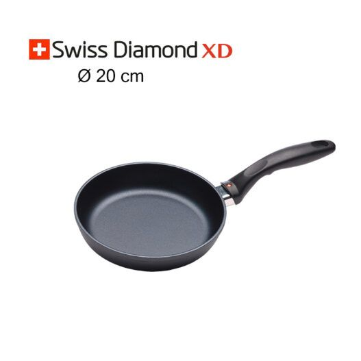 padella Swiss Diamond 20cm