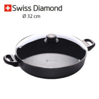 tegame Swiss Diamond 32 cm