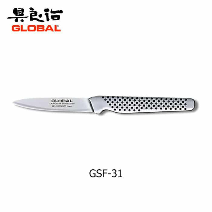 spelucchino Global GSF-34