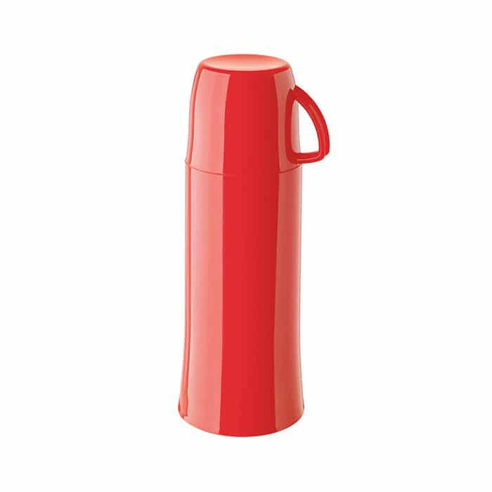 thermos Elegance Helios 0,5l rosso