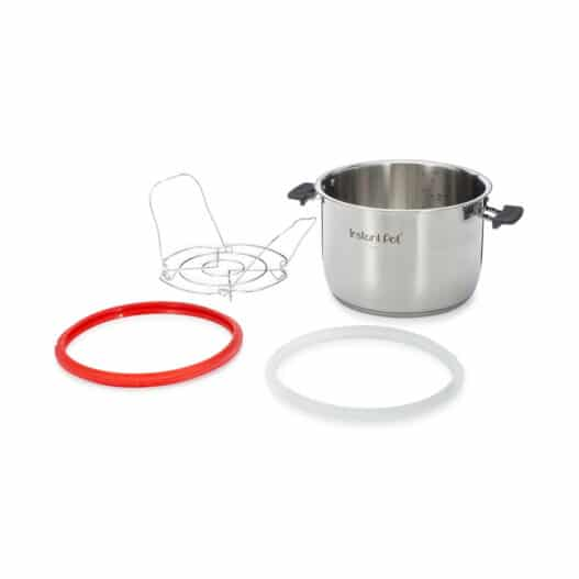 istant pot duo evo plus