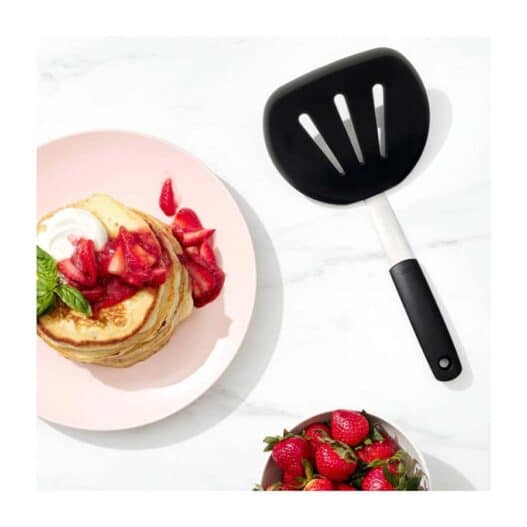 Paletta flessibile Oxo Good Grips per Pancake in silicone
